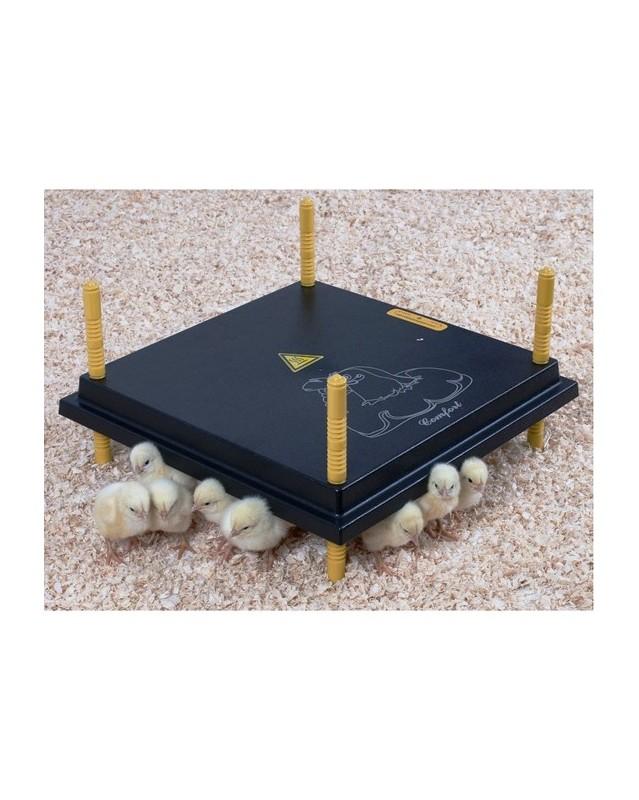 Comfort 40 Heating Plate, 42W, 30-35 Chicks
