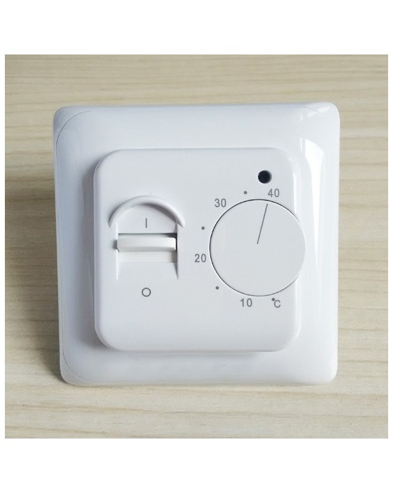 Thermostats for poultry brooder (power AC  220-230V)