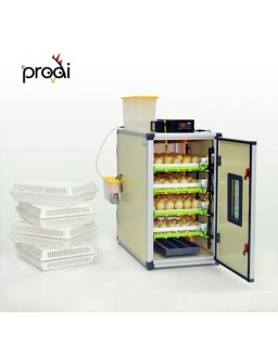 Professional Full Automatic Egg Incubator 120 egg