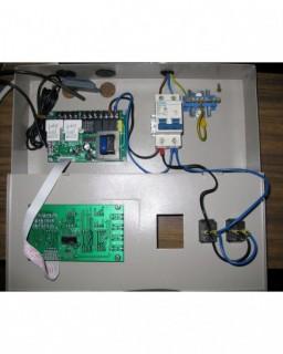 Incubator Control Panel (Intelligent Pro)