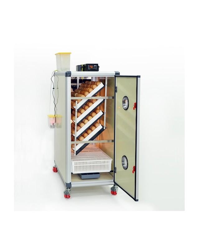 Professional Full Automatic Incubator 350 egg