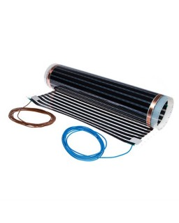 230V, 110W/m Electric Infrared Carbon Heating Film