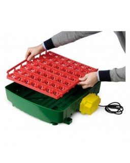 Automatic Poultry Incubator (River system ET49) (Copy)